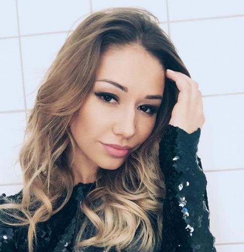Лера Козлова