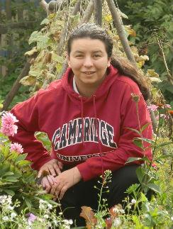 Ангелина Матвеева –  одна из самых сильных  участниц конкурса