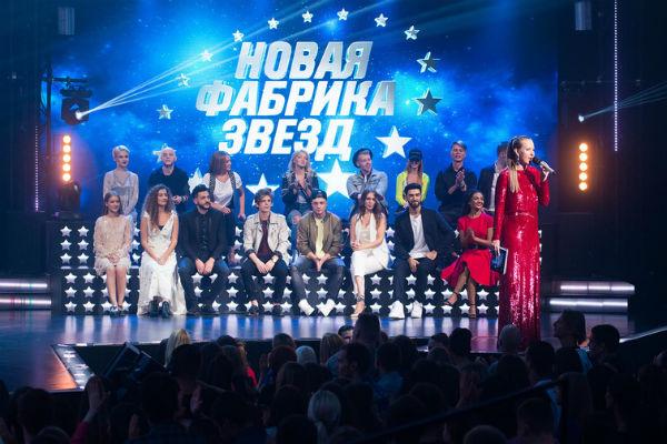 Через 16 недель зрители смогут узнать имя победителя проекта