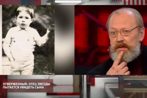 Пятрас Герулис не смог наблюдать, как растет его сын