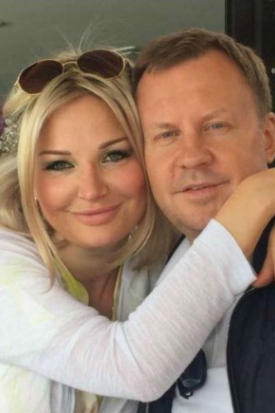 Предыдущий супруг Марии Денис Вороненков был застрелен в Киеве в марте 2017 года