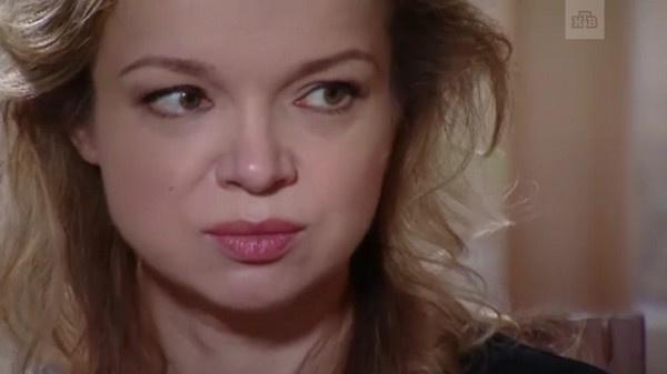 Виталина Цымбалюк-Романовская не может поверить в происходящее