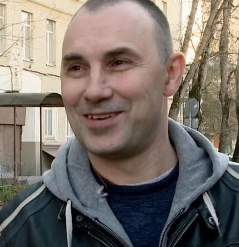 Эдуард Сорокин, внук Спартака Мишулина