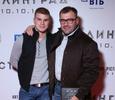 Сын Михаила Пореченкова откладывает свадьбу из-за проблем с документами