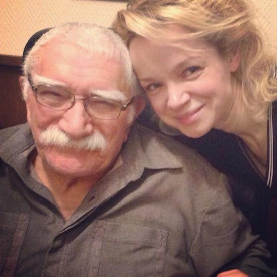 Армен Джигарханян не желает ничего слышать о бывшей жене