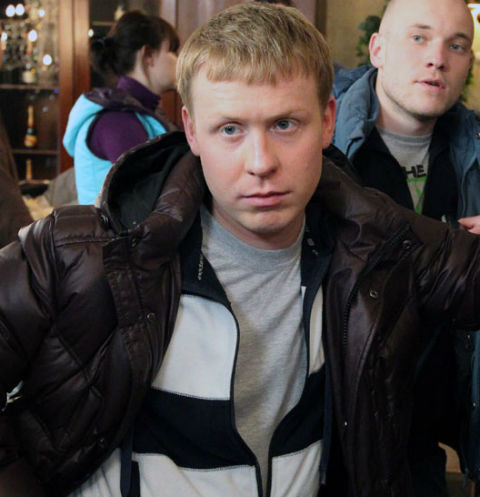 Как Антон Богданов пережил предательство супруги