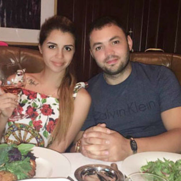 Алиана и Александр Гобозовы трижды пытались создать семью