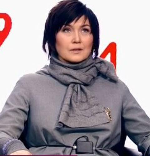 Лариса Штейнман