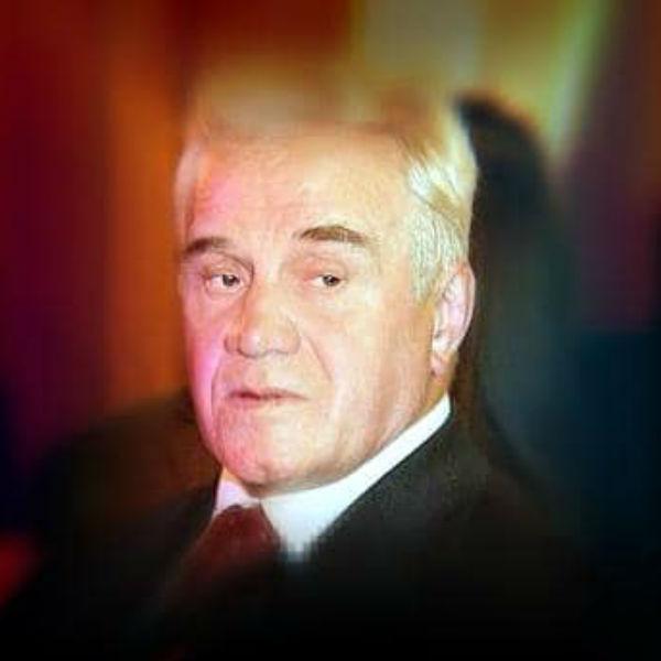 Свекор Дианы Гурцкая
