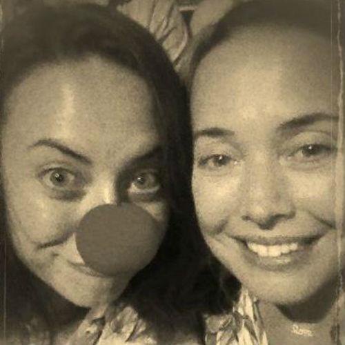 Наташа и Жанна