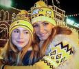 Машину дочери Татьяны Навки эвакуировали в центре Москвы