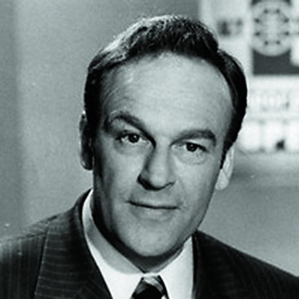 Игорь Кириллов во времена советского телевидения