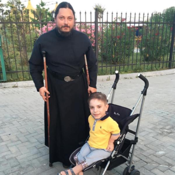 Фотий встретился в Сочи с Данилом Плужниковым