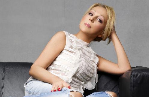 Ната Топчиашвили (клиника Beauty Plaza), косметолог Алены