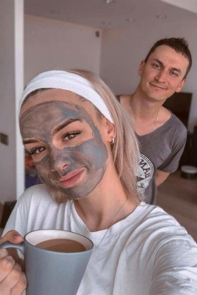 Диана Шурыгина с супругом много времени проводят вместе