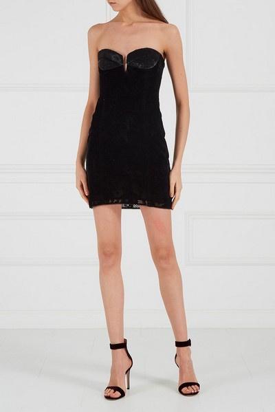 Жанна Фриске любила бандажные платья