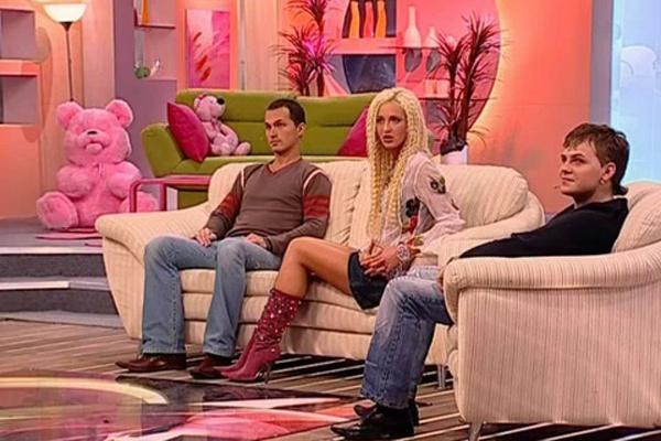Ток-шоу «Роман с Бузовой» выходило в 2005–2006 годах