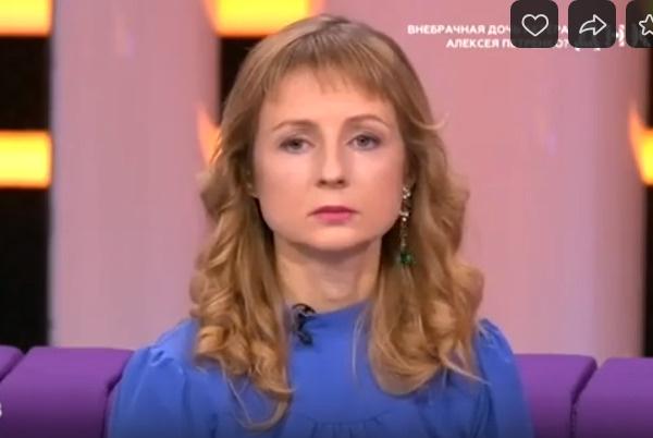 Элеонора Воробьева