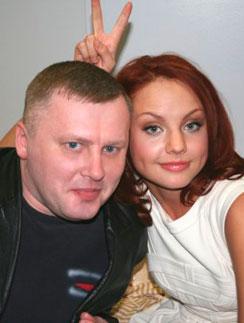 MaкSим и Юрий Алексеев