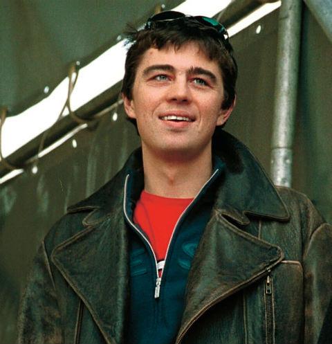 Сергей Бодров-младший погиб в возрасте 30 лет