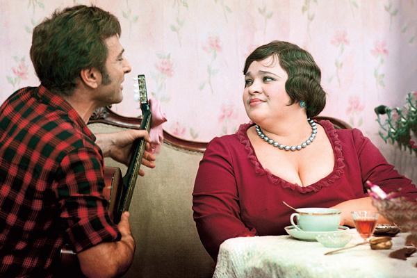Мадам Грицацуева из «12 стульев» – одна из самых ярких ролей актрисы