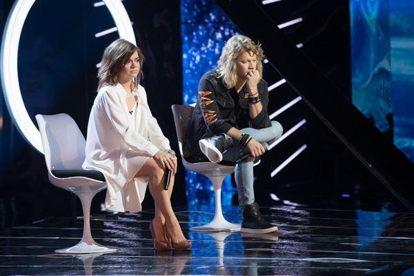 Роман Архипов признался, что переживал на съемках шоу «Успех»