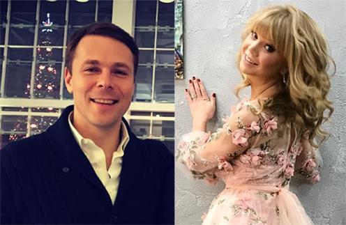Экс-любовника Ольги Бузовой подозревают в романе с Аллой Михеевой