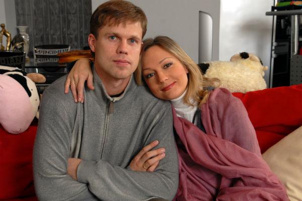 Знакомство c Радимовым началось в 2004 году