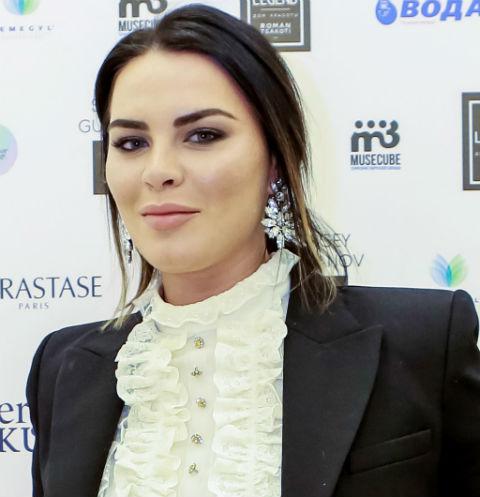 Лейсана Кабаева