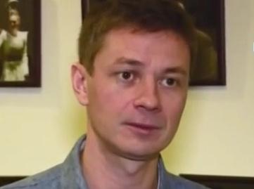 """Илья Древнов: """"Моя жена — потрясающая мать, но ведь у нее есть и профессия, которую она любит"""""""
