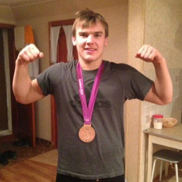 Юрий Власко был убит в возрасте двадцати лет