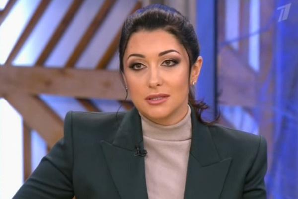 Лариса Павлюченко рассказала Татьяне о самоуважении