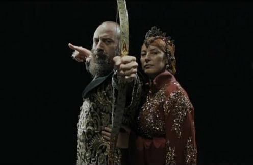 Брак Хюррем с султаном продлился 37 лет