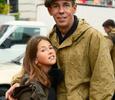 Бывшая жена Алексея Панина не дает согласие на выезд дочери из страны