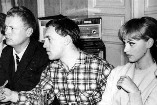 Татьяна Иваненко( крайняя справа) всю жизнь любила только одного мужчину - своего Володю