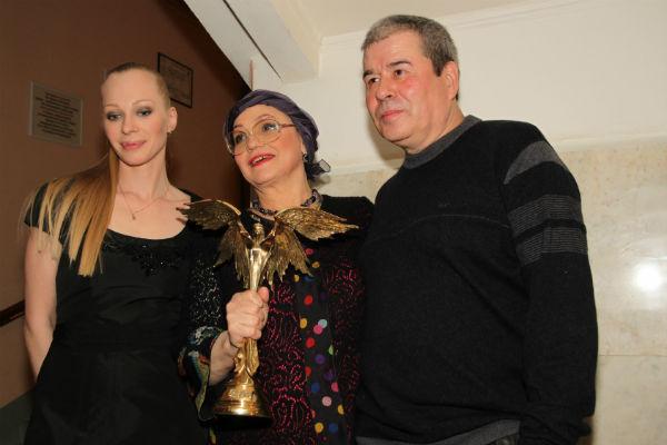 Дочь звезды быстро нашла общий язык со вторым мужем Руслановой Рафкатом Габитовым