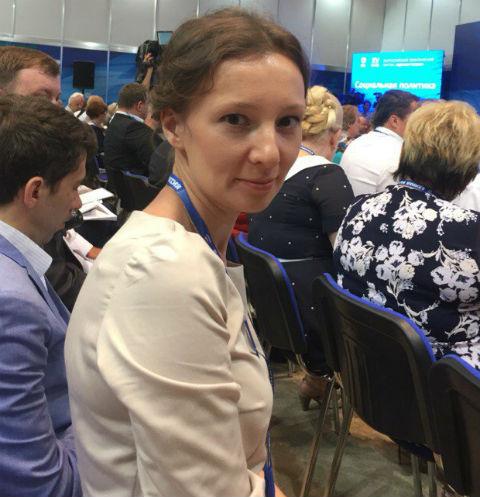 Анна Кузнецова была руководителем Ассоциации организации в защиту семьи, а также главой исполкома Общероссийского народного фронта.