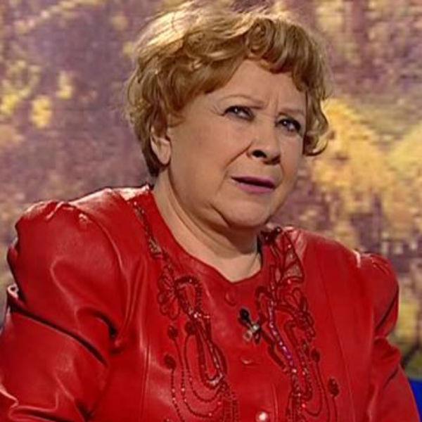 Тамара Миансарова долго болела перед смертью