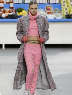 ХОЧУ: Chanel Кроссовки, около 40 000 руб.
