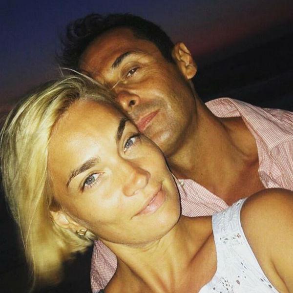 Стас и Юлия отметили 9 лет совместной жизни