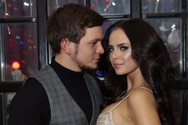 Антон Гусев и Виктория Романец привлекли к себе внимание всех собравшихся