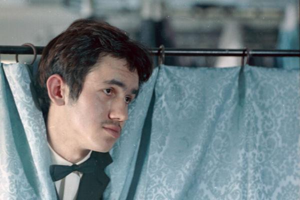 В молодости актер пользовался невероятной популярностью у противоположного пола
