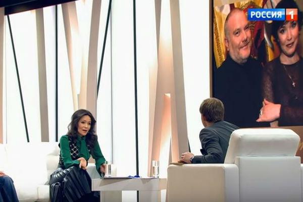 Дочь Анны Самохиной рассказала о муках актрисы перед смертью