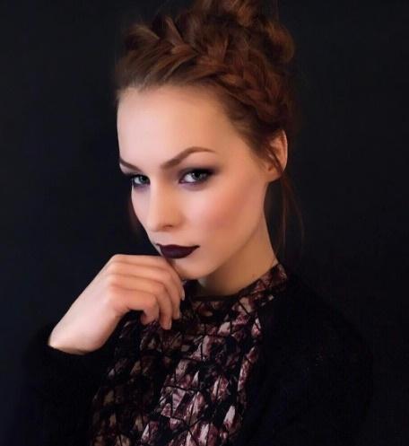 Финалистка 17-й «Битвы экстрасенсов» Мэрилин Керро