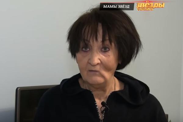 Несколько лет назад Нине Александровне поставили неутешительный диагноз