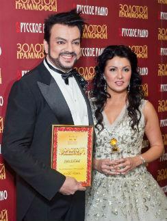 Филипп Киркоров и Анна Нетребко записали грандиозный дуэт
