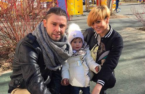 Таня Терешина, Слава Никитин и Арис