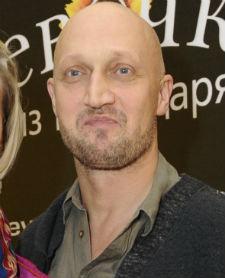 Гоша Куценко, дочери Полина и Евгения