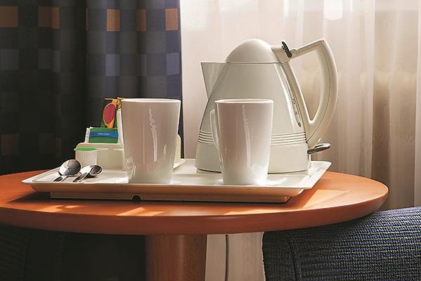 Светлана Лобода пользуется исключительно новыми чайниками