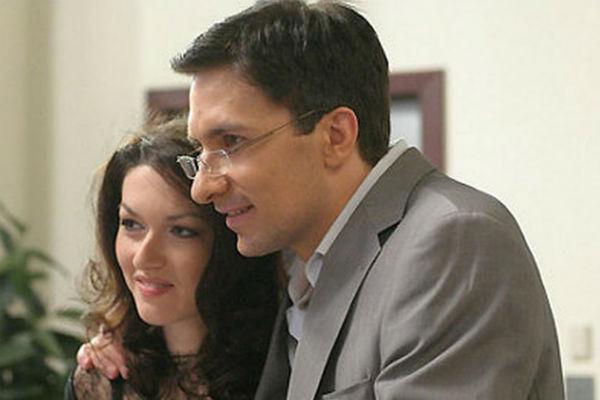 Актеры были вместе шесть лет